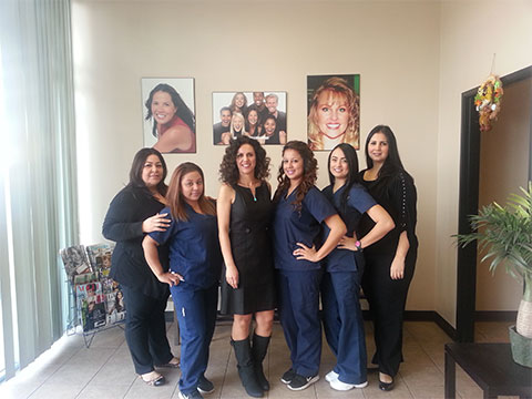 Dental Office Cudahy CA