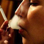 Smoking linked to root canal