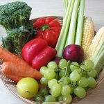 foods that are high fiber