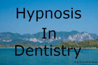 mportant Facts About Hypnosis In Dentistry
