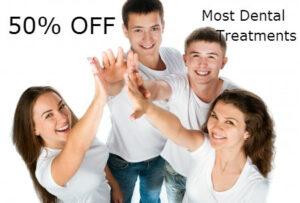 dentist discounts